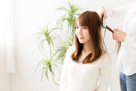 s-ヘアー